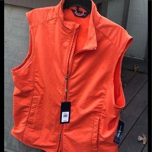 NWT!  Polo Golf Ralph Lauren Vest -Size L